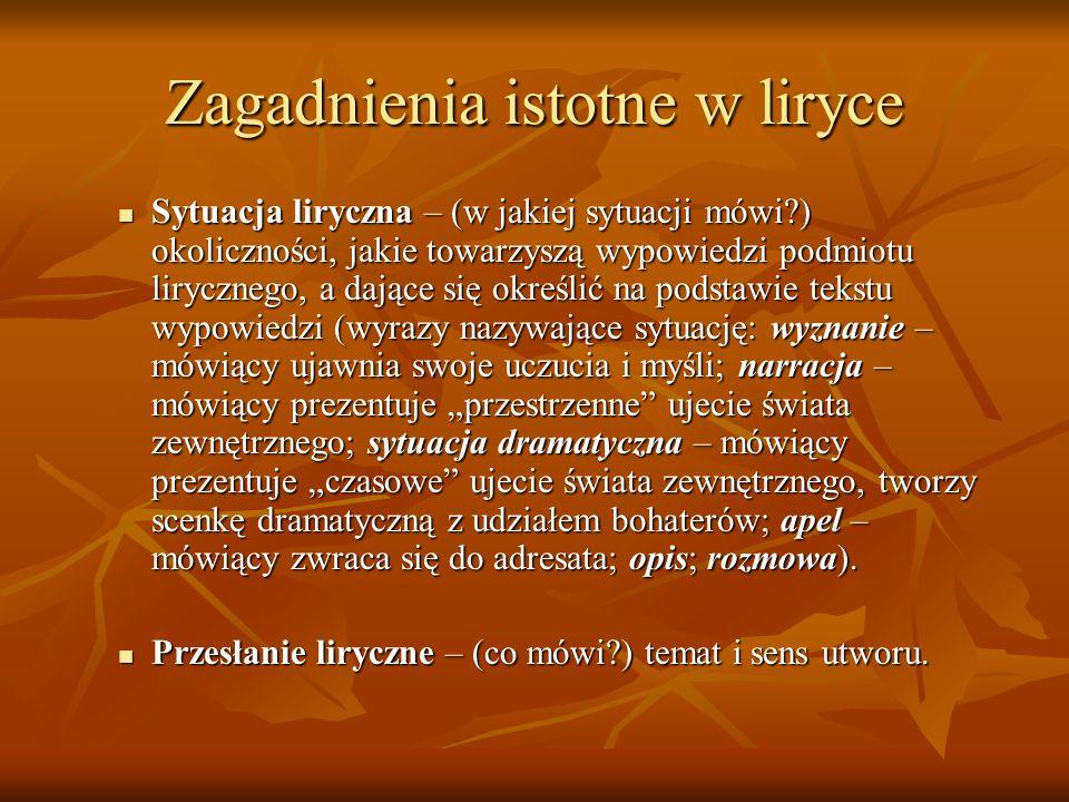 Środki stylistyczne fonetyczne środki stylistyczne fonetyczne środki stylistyczne słowotwórcze środki stylistyczne słowotwórcze środki stylistyczne semantyczne środki stylistyczne semantyczne środki stylistyczne składniowe środki stylistyczne składniowe środki stylistyczne leksykalne środki stylistyczne leksykalne środki stylistyczne fleksyjne środki stylistyczne fleksyjne środki stylistyczne