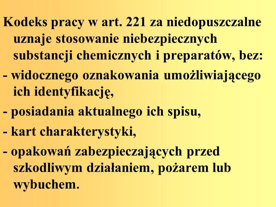 Apteczka § 97 ust.1.