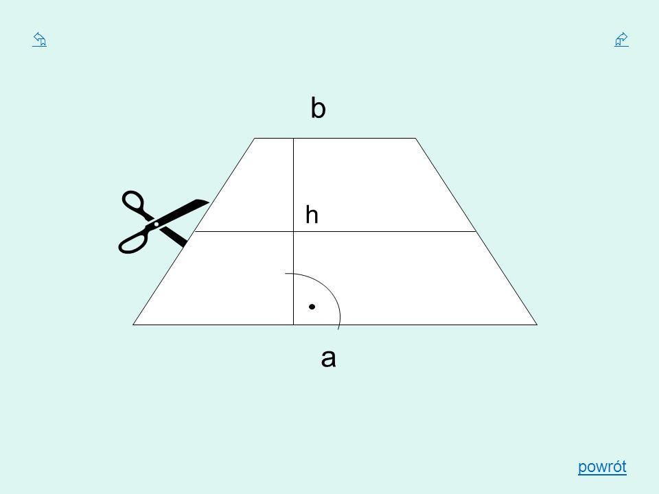 h a b powrót