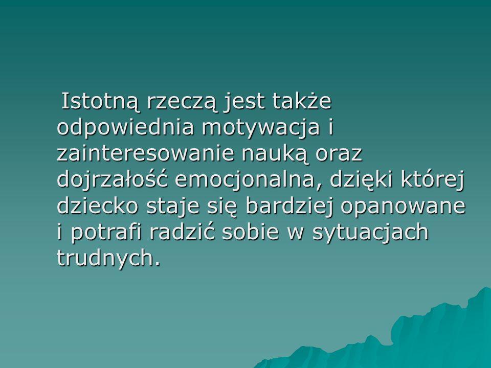 Stosowana obecnie metoda nauki czytania i pisania, kładzie nacisk na umiejętność różnicowania podstawowych elementów mowy czyli fonemów.