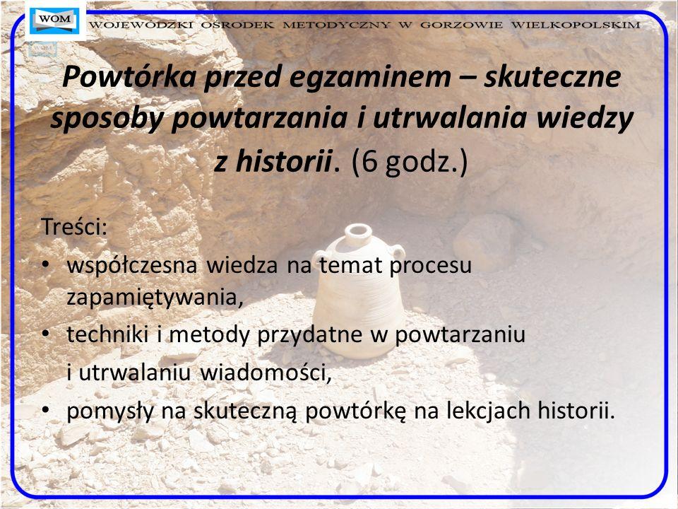 Opozycja polityczna w Gorzowie lat siedemdziesiątych i osiemdziesiątych.