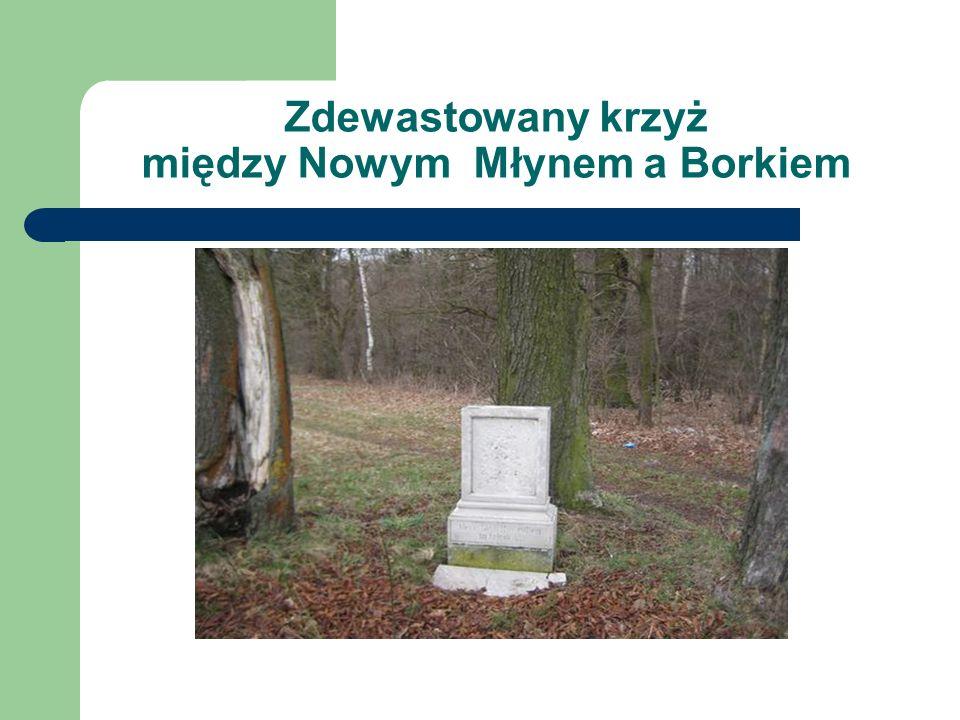 Krzyż Matki Boskiej Częstochowskiej