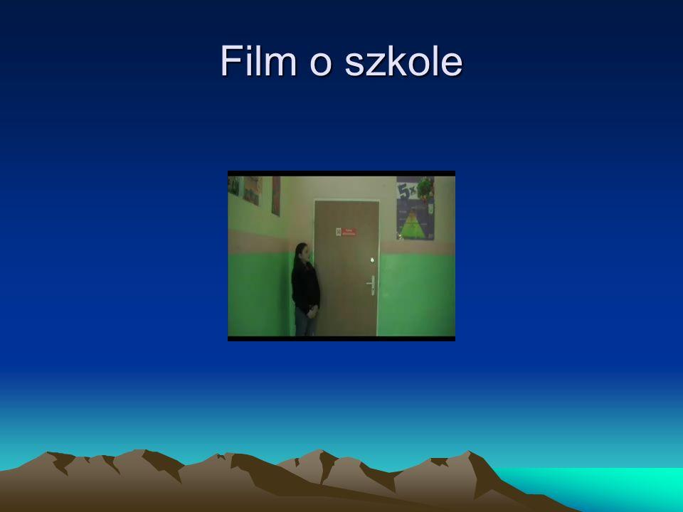 Film o szkole