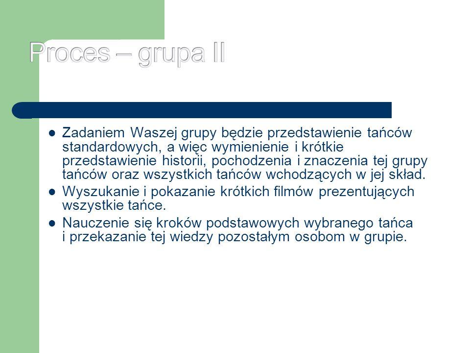 http://pl.wikipedia.org/wiki/Taniec_towarzyski http://pl.wikipedia.org/wiki/Walc_angielski http://pl.wikipedia.org/wiki/Tango_%28taniec_ towarzyski%29 http://pl.wikipedia.org/wiki/Tango_%28taniec_ towarzyski%29 http://pl.wikipedia.org/wiki/Walc_wiede%C5% 84ski http://pl.wikipedia.org/wiki/Walc_wiede%C5% 84ski http://pl.wikipedia.org/wiki/Fokstrot http://pl.wikipedia.org/wiki/Quickstep
