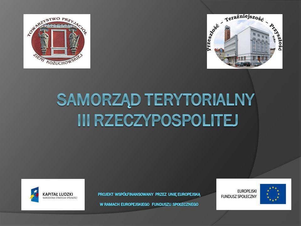 Do wyłącznej właściwości sejmiku należy podejmowanie uchwały w sprawie trybu prac nad projektem uchwały budżetowej, podejmowanie uchwały w sprawie szczegółowości układu wykonawczego budżetu województwa.