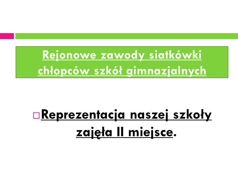 A.Szala K. Kłosek Sz. Kaczmarczyk R. Predecki K. Zawadzki Ł.