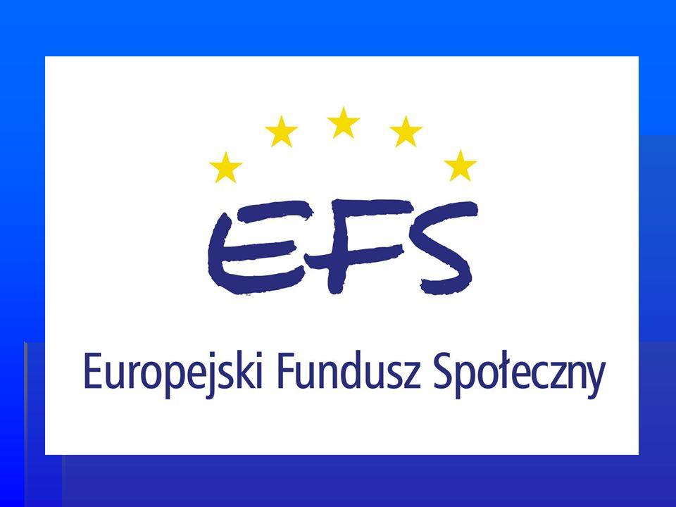 Jak promować projekty współfinansowane z Europejskiego Funduszu Społecznego w ramach Sektorowego Programu Operacyjnego Rozwój Zasobów Ludzkich Jak promować projekty współfinansowane z Europejskiego Funduszu Społecznego w ramach Sektorowego Programu Operacyjnego Rozwój Zasobów Ludzkich