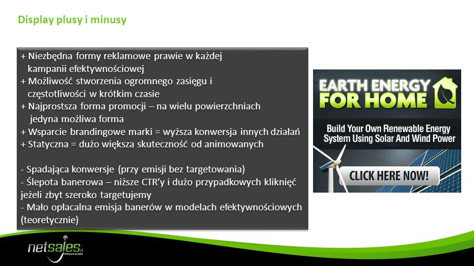 NajmodniejszeButy.pl 500 formatów kreacji .Testy każdego z modeli były podstawą sukcesu.