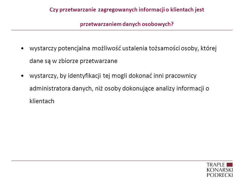 Dziękuję za uwagę Xawery Konarski Xawery.konarski@traple.pl