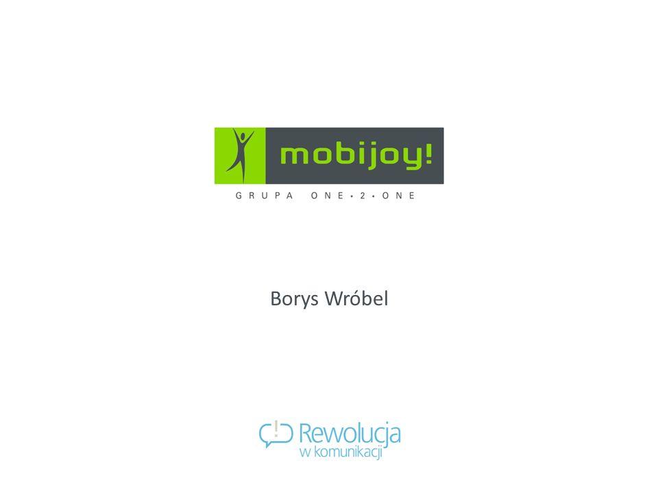 jest pierwszą polską agencją marketing services specjalizującą się w marketingu mobilnym
