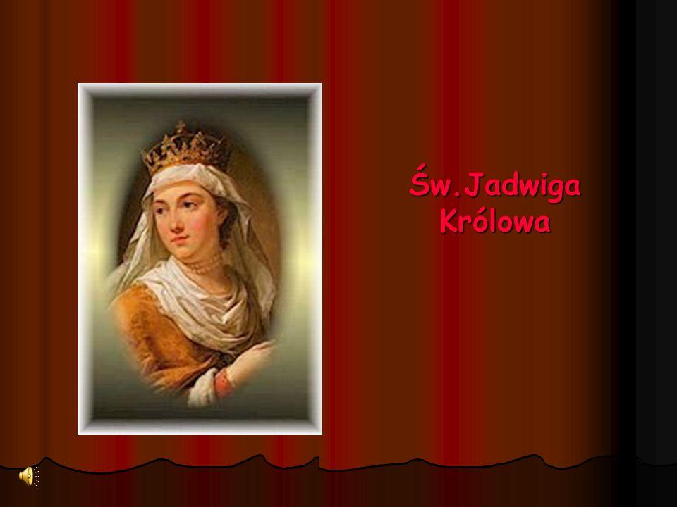 Królowa Jadwiga przyszła na świat 18 lutego 1374 roku jako najmłodsza córka Ludwika Węgierskiego i Elżbiety Bośniaczki.