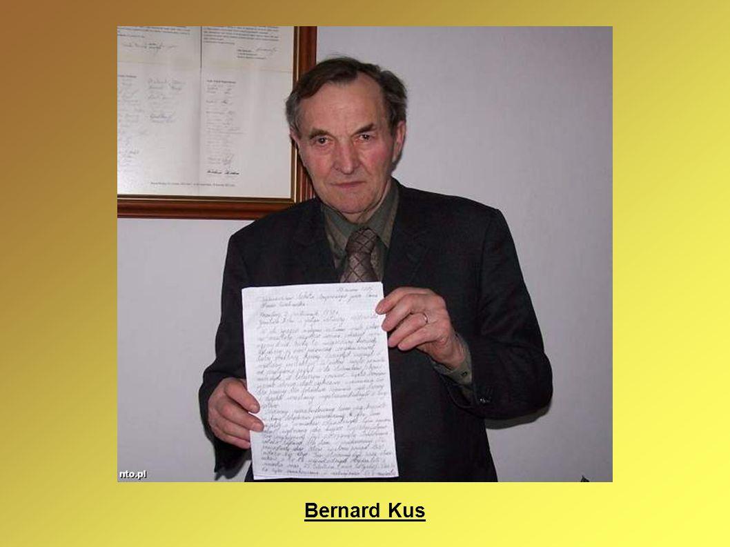 Bernard Kus