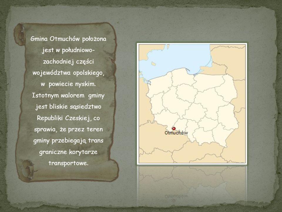 Urząd Miejski w Otmuchowie 48-385 Otmuchów ul.Zamkowa 6 tel.