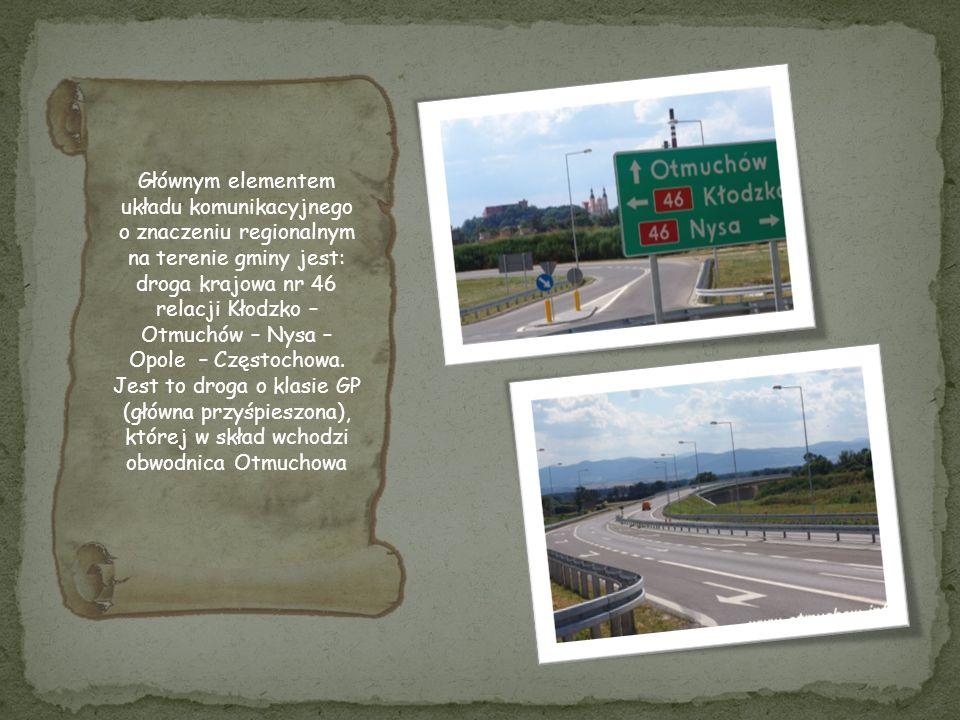 Otmuchów to region oznaczający się wybitnymi walorami turystyczno- krajobrazowymi.