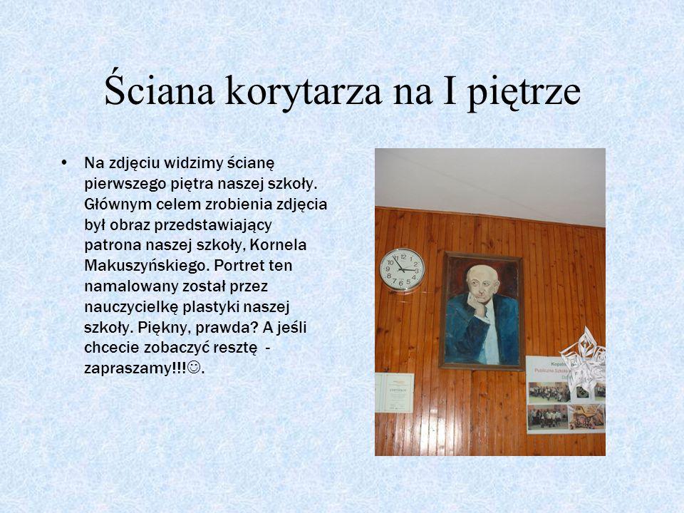 Stokrotka Nasza szkoła jest jedną z dwunastu szkół w Polsce, która bierze udział w programie Nasza firma- szkolne ogrody. Możemy za to jeździć na wyci