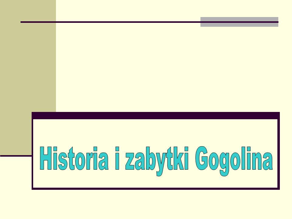 Na cmentarzu spoczywają mieszkańcy Gogolina, którzy przyczynili się do gospodarczego rozwoju miejscowości.