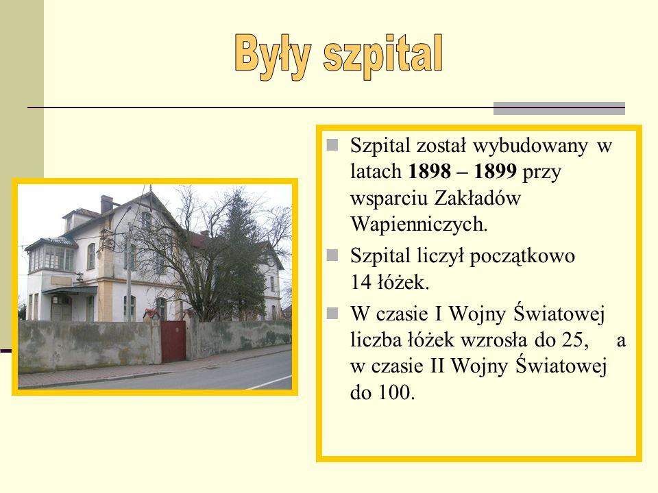 W 1846 powstały dwa pierwsze piece wapienne. Na terenie Gogolina powstało łącznie 46 pieców wapiennych. Rozwój przemysłu wapienniczego przyczynił się