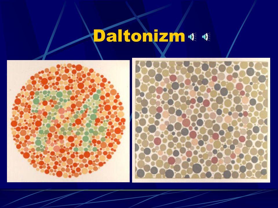 Daltonizm