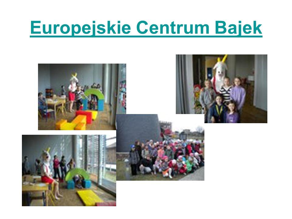 Europejskie Centrum Bajek