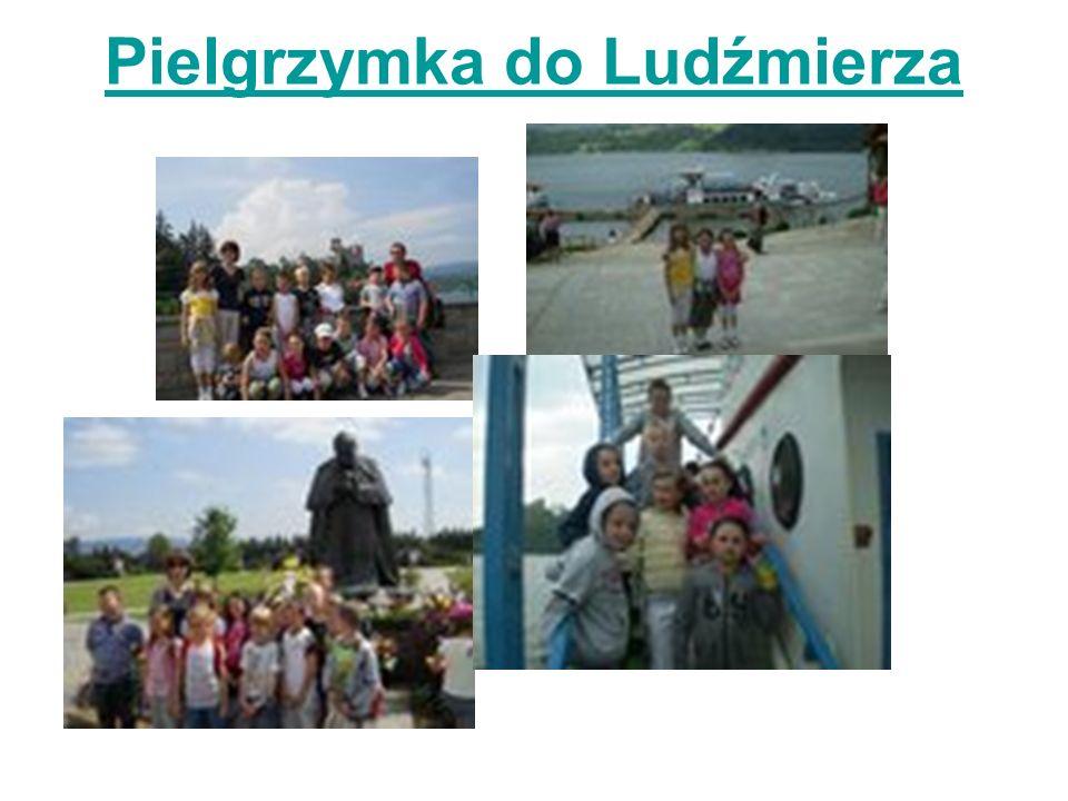 Pielgrzymka do Ludźmierza