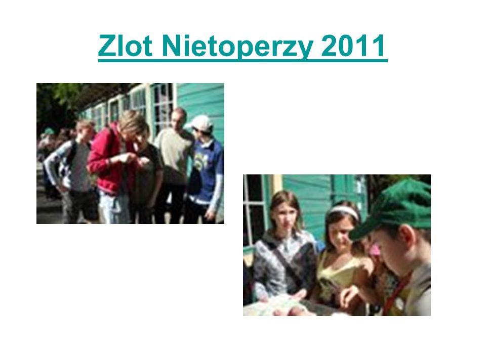 Zlot Nietoperzy 2011