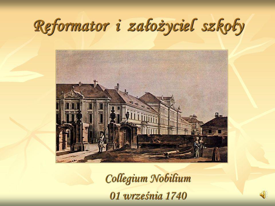 Powrót do Rzeczpospolitej Warszawa w XVIII wieku