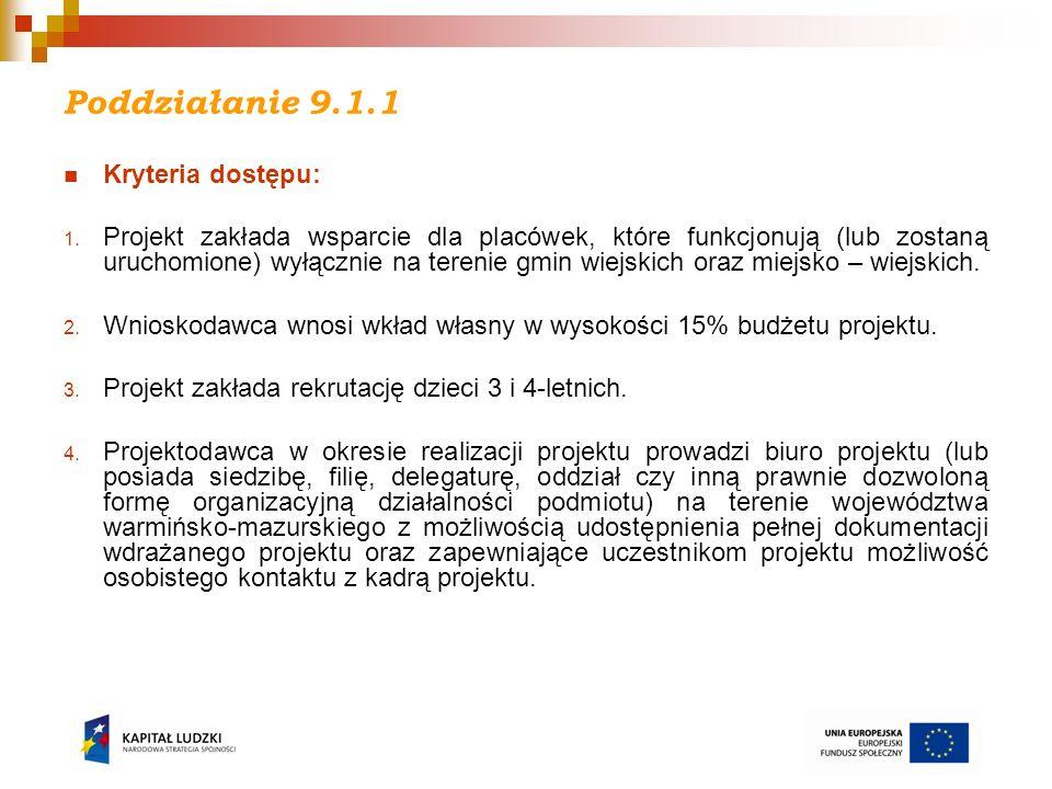 ROEFS-y w województwie warmińsko-mazurskim - Elbląg, Ełk, Olsztyn Informacja Szkolenia Doradztwo Animacja