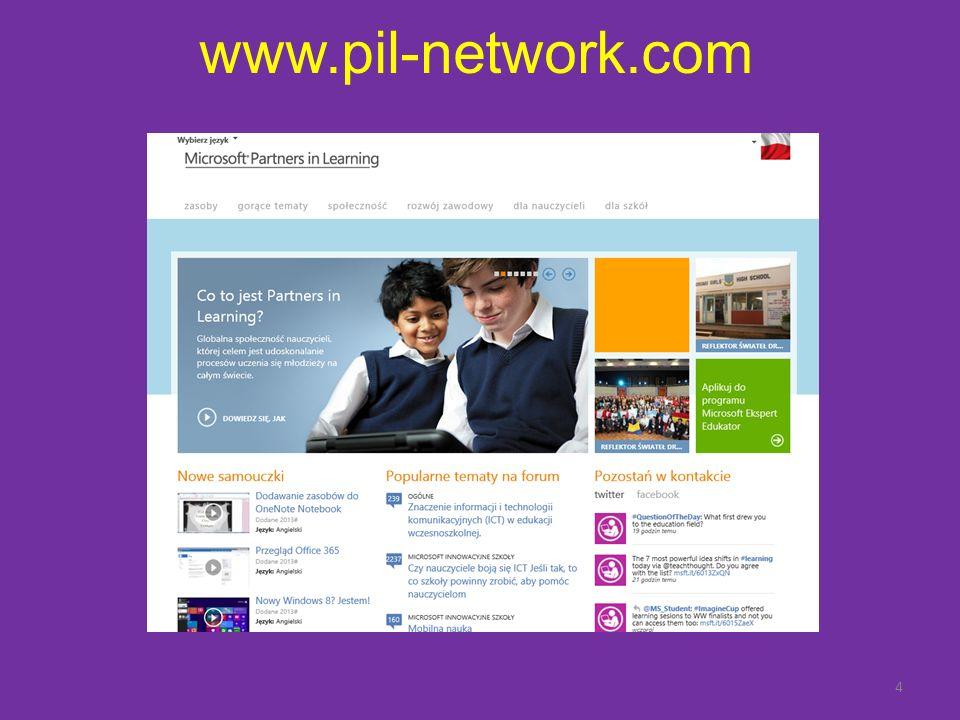 4 www.pil-network.com