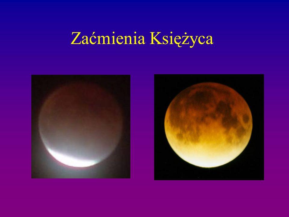 Zaćmienia Księżyca