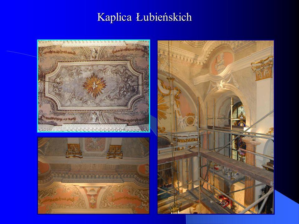 Kaplica Łubieńskich