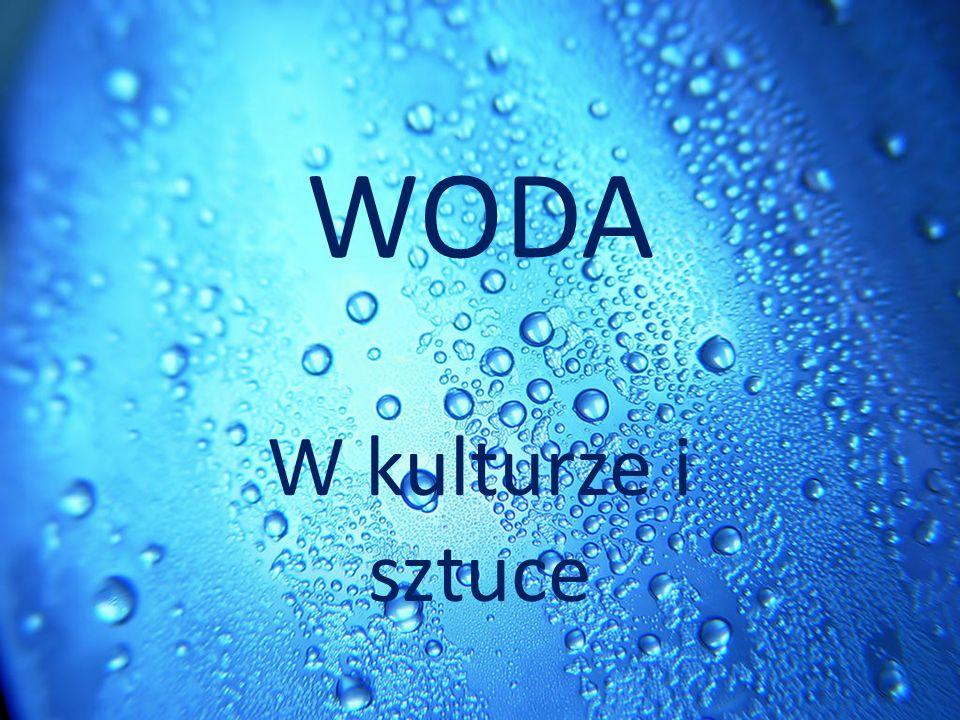 Woda święcona Woda święcona –sakramentalium występujące w niektórych wyznaniach chrześcijańskich.