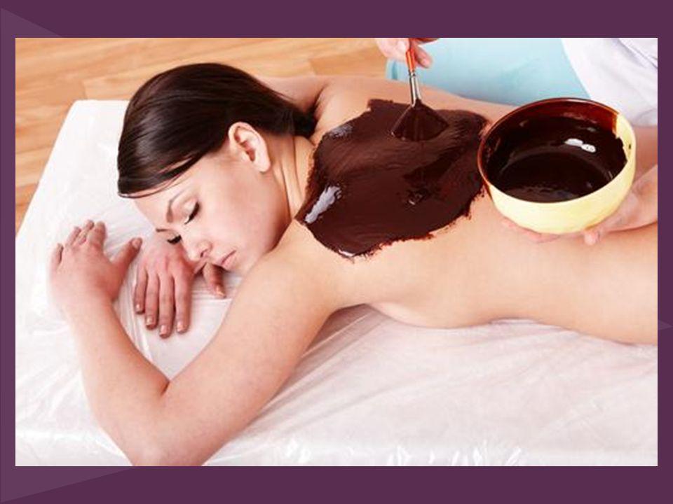 W sztuce..Związek czekolady ze sztuką trwa od tysięcy lat.