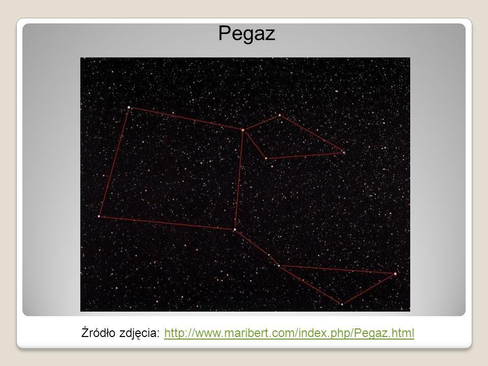 Źródło zdjęcia: http://www.maribert.com/index.php/Pegaz.htmlhttp://www.maribert.com/index.php/Pegaz.html Pegaz