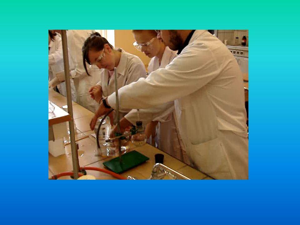 Otrzymywanie wodorotlenku sodu Opis eksperymentu Ustawiamy mały krystalizator lub szalkę Petriego na płycie grafoskopu.