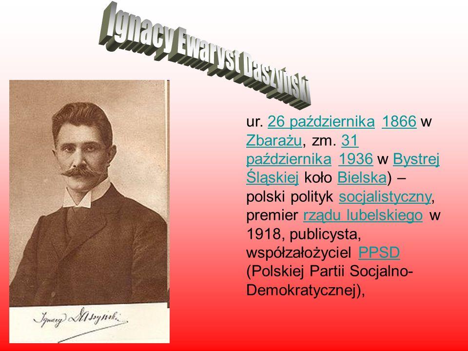 (ur.18 listopada [6 listopada s.s.] 1860 w Kuryłówce, zm.