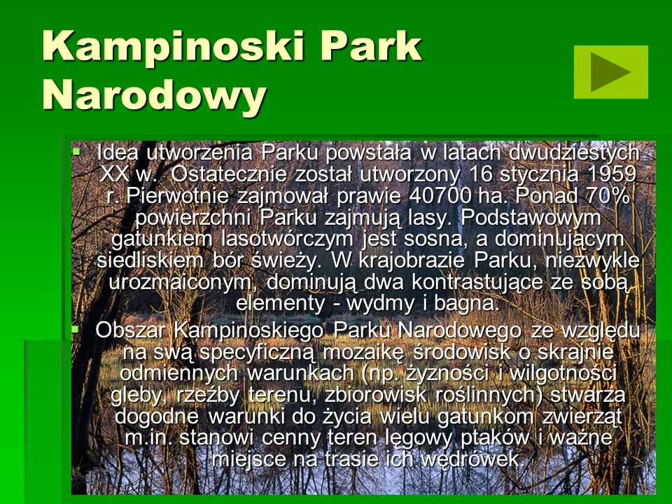 Tatrzański Park Narodowy Tatry to jedyny w Polsce obszar o charakterze wysokogórskim.