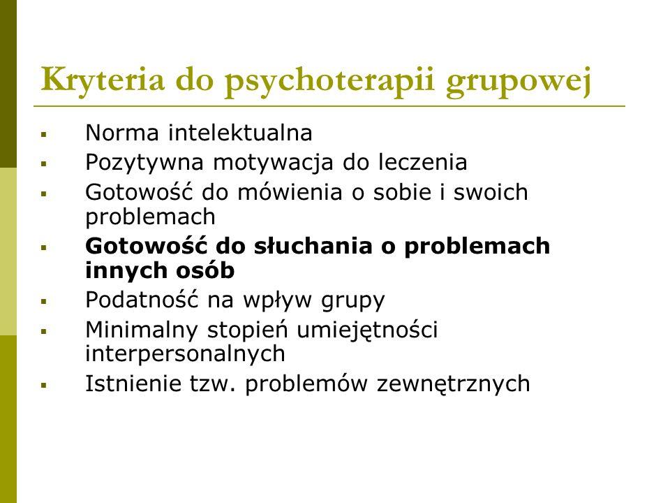 Psychoterapia indywidualna A.