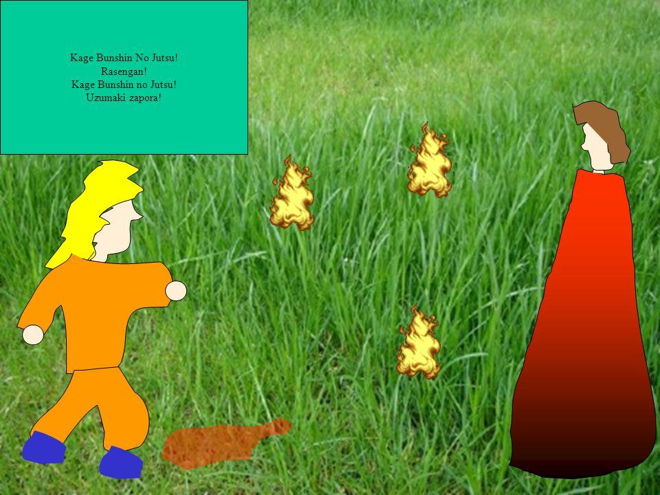 KAGE FIRE NO JUTSU!