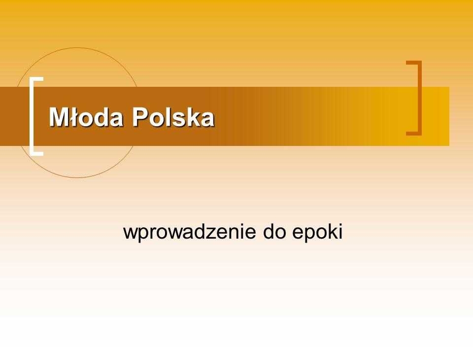 Wprowadzenie 1.Periodyzacja 2. Nazwy epoki 3. Sytuacja polityczna w Polsce 4.