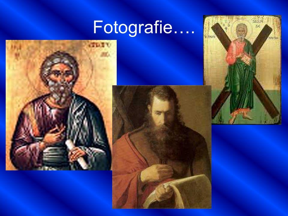 Fotografie….