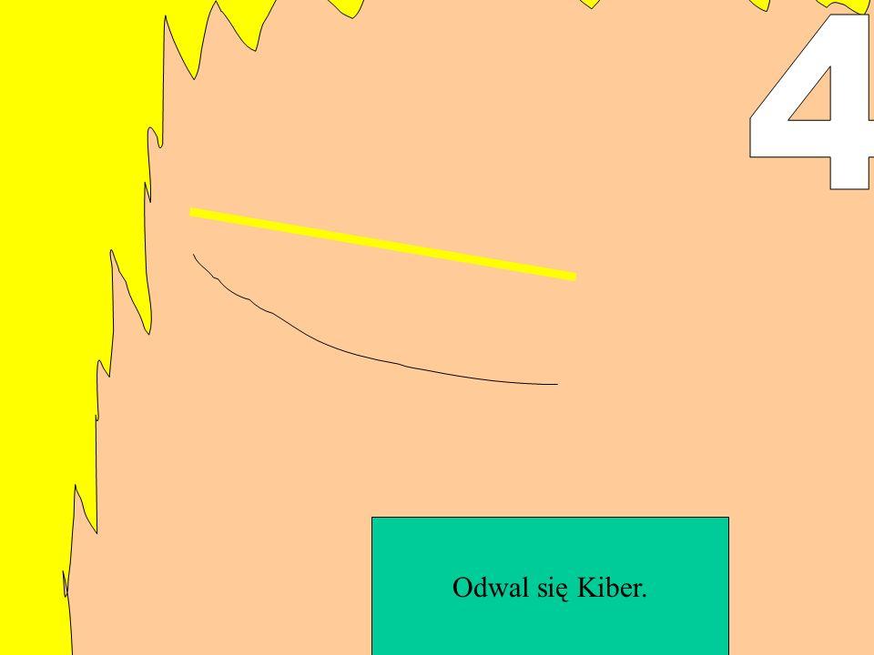 Odwal się Kiber.