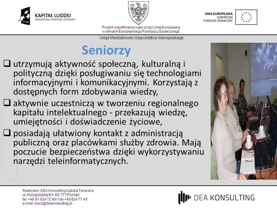 Czynniki sprzyjające powstaniu imperium atrakcyjność inwestycyjna Wielkopolski na tle innych regionów Polski oraz krajów europejskich - pozwala na przyciąganie kapitału zagranicznego przy jednoczesnym transferze do regionu nowoczesnych technologii i know-how, upraszczanie prawa służące rozwojowi społeczeństwa informacyjnego i elektronicznej gospodarki oraz zbudowanie systemu rozwiązań legislacyjnych i finansowych wspomagających transfer technologii do małych i średnich przedsiębiorstw, efektywne wykorzystywanie środków finansowych, które Unia Europejska oferuje swoim członkom na realizację celów związanych z rozwojem społeczeństwa informacyjnego, konsolidacja zespołów naukowych i badawczo - rozwojowych wokół priorytetowych strategicznych programów badawczych, umiejętne wykorzystanie faktu przeznaczenia znaczących środków publicznych na rozwój infrastruktury teleinformatycznej w kraju, związanych m.in.