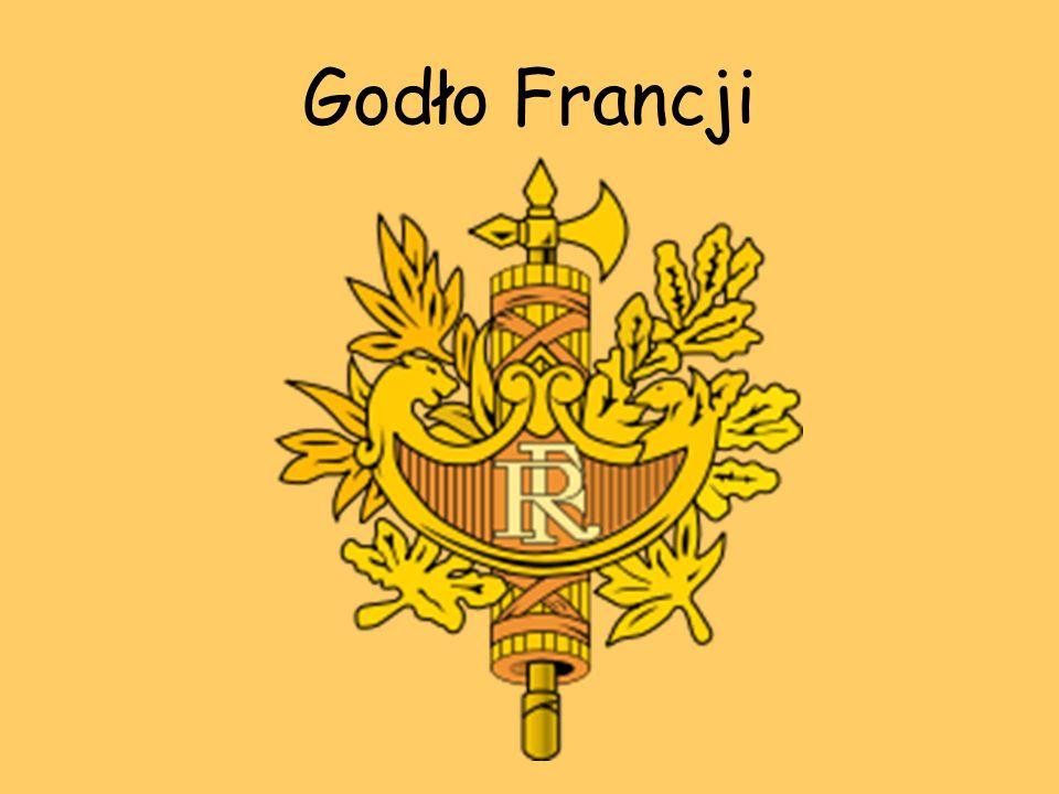 Nazwa Francja pochodzi od germańskiego plemienia Franków, które zajmowało region po upadku Cesarstwa Zachodniorzymskiego.