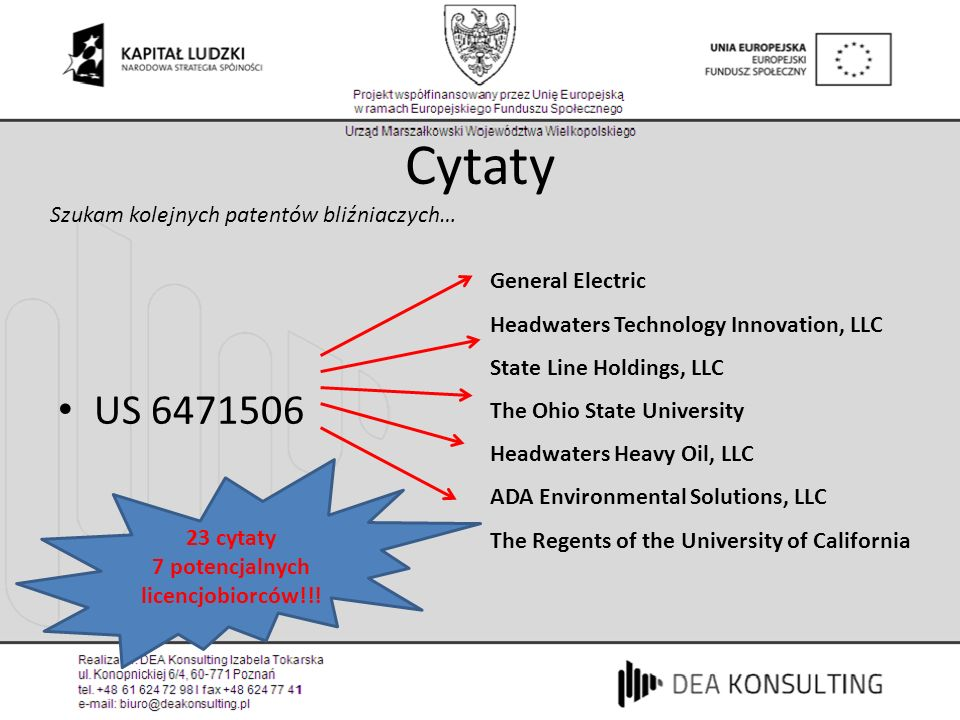 Cytaty US 6471506 General Electric Headwaters Technology Innovation, LLC State Line Holdings, LLC The Ohio State University Headwaters Heavy Oil, LLC