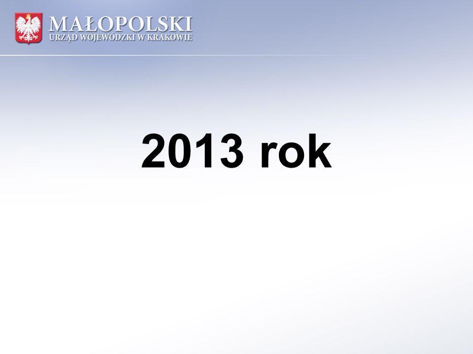 2013 rok