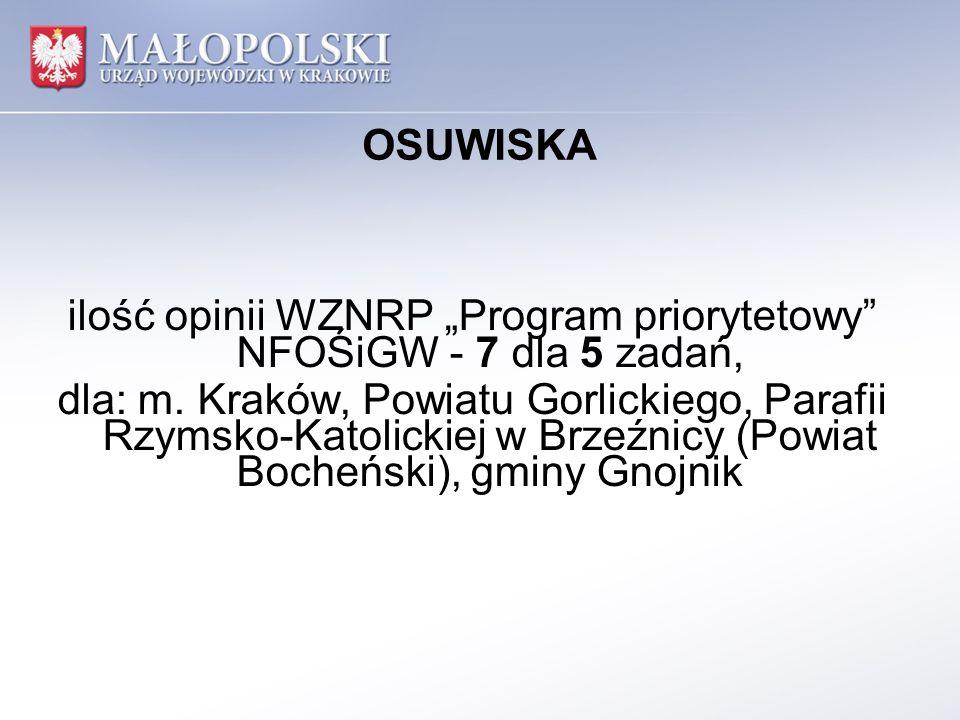 2013 rok przewidywana wysokość środków finansowych rezerwy celowej budżetu państwa to 2/3 wysokości środków finansowych otrzymanych przez małopolskie samorządy w 2012 roku