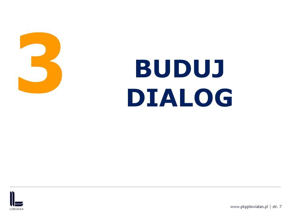3 BUDUJ DIALOG www.pkpplewiatan.pl | str. 7