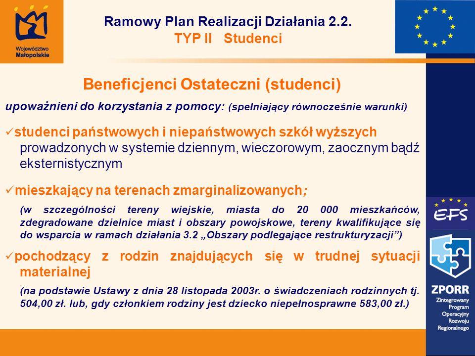 Działanie 2.6 Regionalne strategie innowacyjne i transfer wiedzy