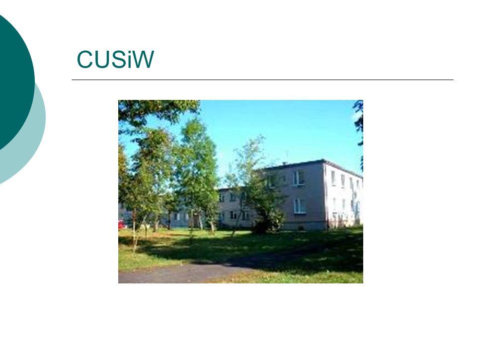 Hostel Specjalistyczny Ośrodek Wsparcia Centrum Integracji Społecznej Projekt Postpenitencjarny Ośrodek Interwencji Kryzysowej Program Gdański