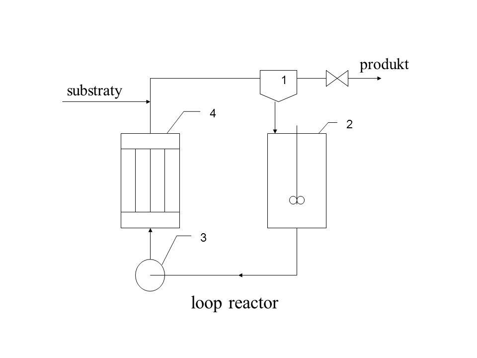 produkt 3 4 2 loop reactor substraty 1